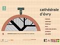 ARCHITECTURE : Cathédrale de la Résurrection Saint Corbinien d_Evry - Première cathédrale du 21ème siècle